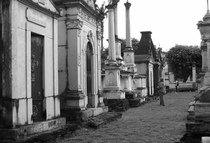Cemitério da Soledade
