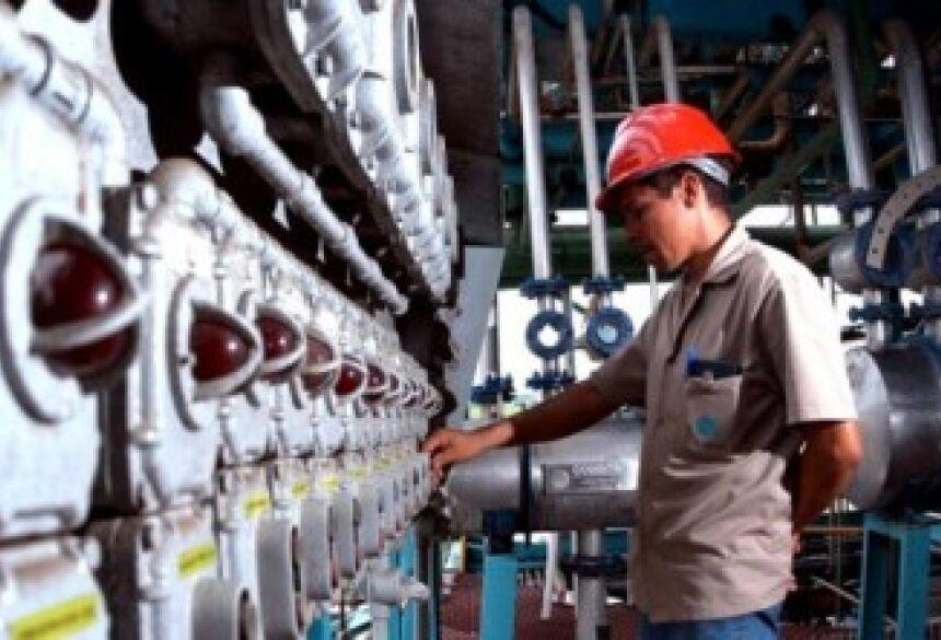 No interior do Estado, a vagas em maiores quantidades são para auxiliar da linha de produção, desossador e abatedor.