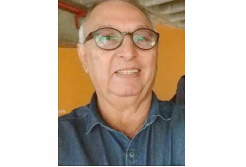 Abílio estava internado no Hospital Geral de Cuiabá, há cerca de duas semanas