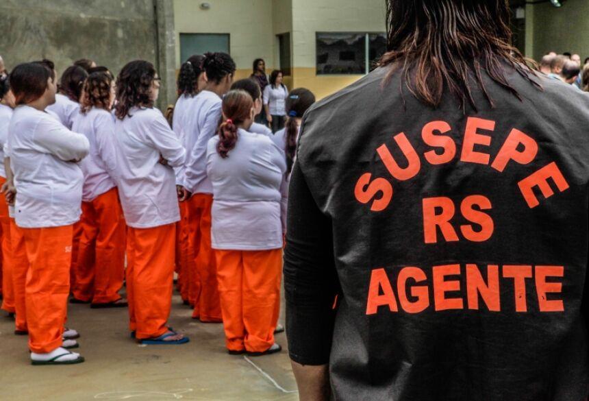 Presidio de Rio Brilhante tem 21 detentas com Covid-19