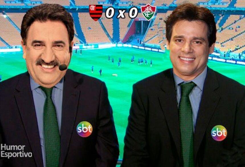 A final ganhou ares de jogo de 'Copa do Mundo' e terá início às 20h no horário de MS.