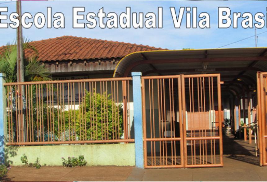 Escola Estadual Vila Brasil