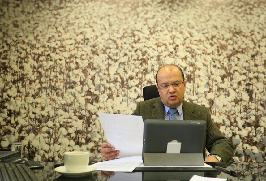 A emenda de R$ 305.123,47 será utilizada para reforma e ampliação do prédio da Guarda Mirim
