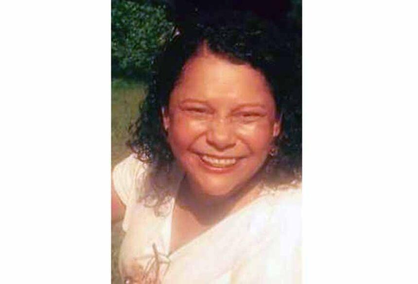 Leyde Alves Pedroso, 52 anos, morreu por complicações da covid-19.