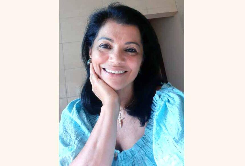 Lucélia de Figueiredo é professora pedagoga de Culturama