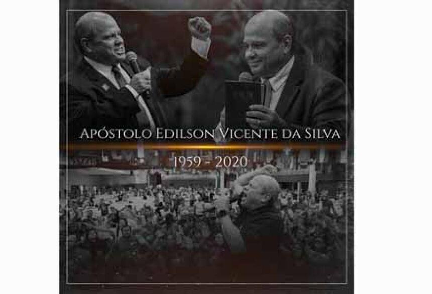 A igreja promoveu uma série de campanhas de oração em prol da recuperação do presidente