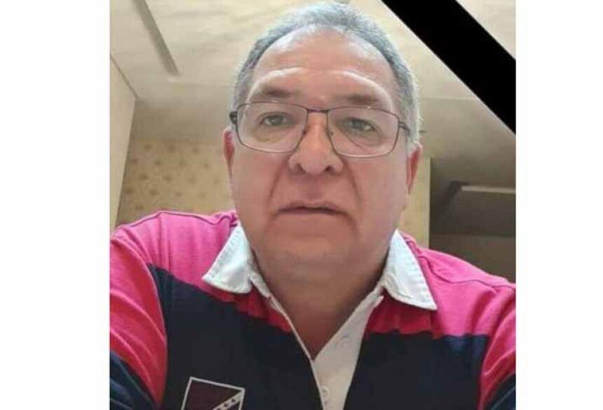 Martinez era diretor da Acomasul, entidade que reúne empresas do ramo da construção civil em Mato Grosso do Sul