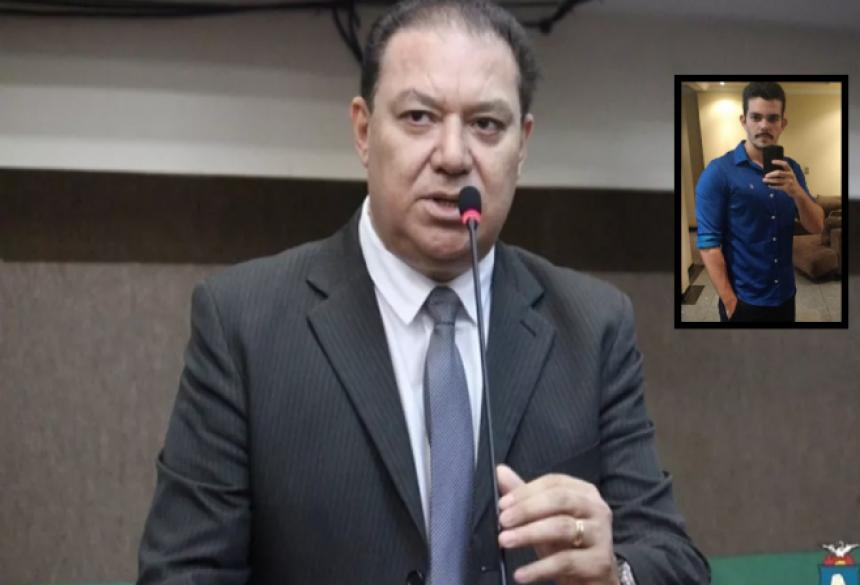 Gustavo Lima ameaçou Toninho antes da sessão que cassou o vereador Abílio Júnio
