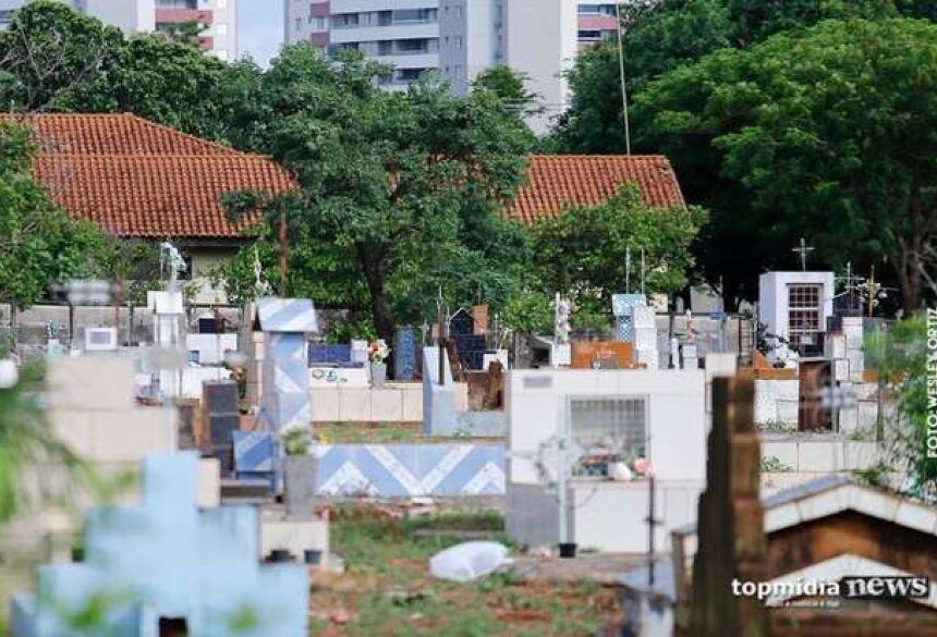 Mato Grosso do Sul chega aos 29.988 casos do novo coronavírus e 481 óbitos.