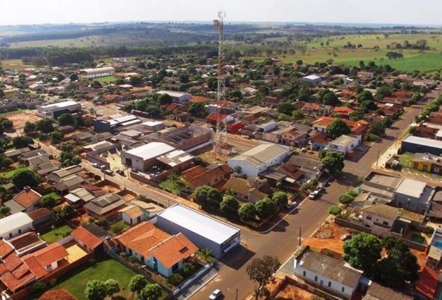 Novo Horizonte do Sul foi o segundo município que mais perdeu habitantes em MS.