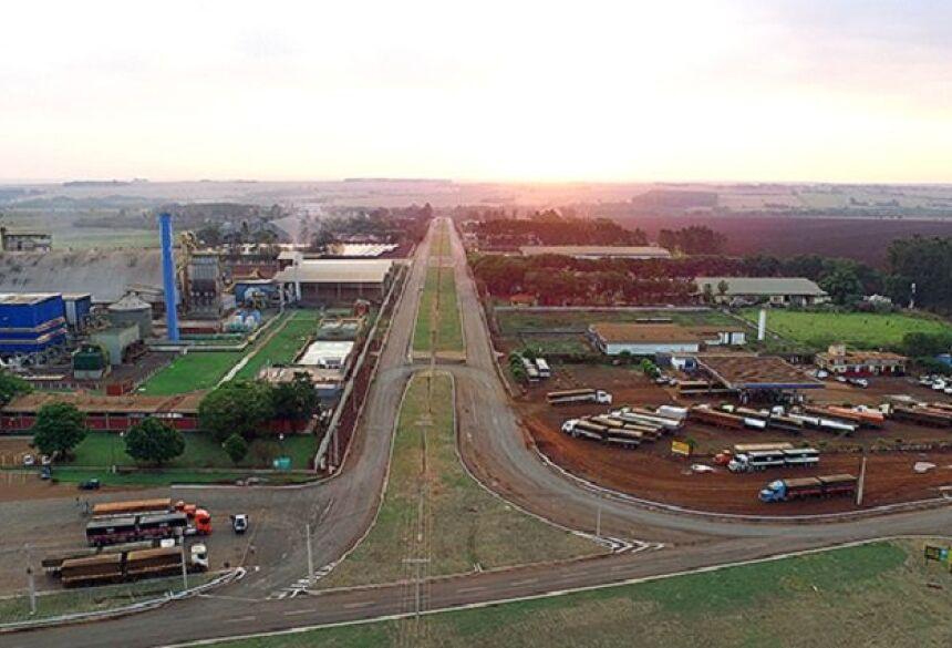 A evolução do emprego formal na indústria de Mato Grosso do Sul cresceu 5% nos últimos três anos e meio.