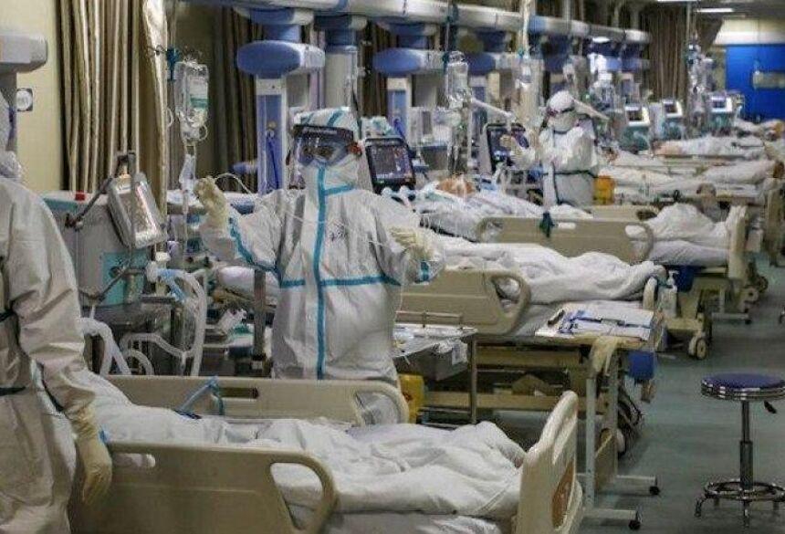 No total, 8 estados apresentaram alta de mortes: RS, SC, MG, SP, MS, AM, TO e BA.