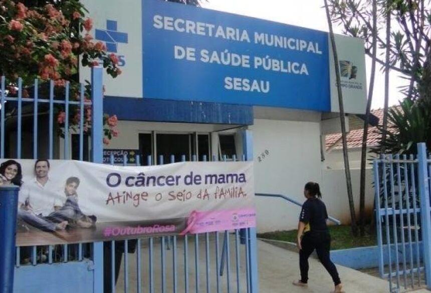 Campo Grande já soma 200 óbitos da doença.