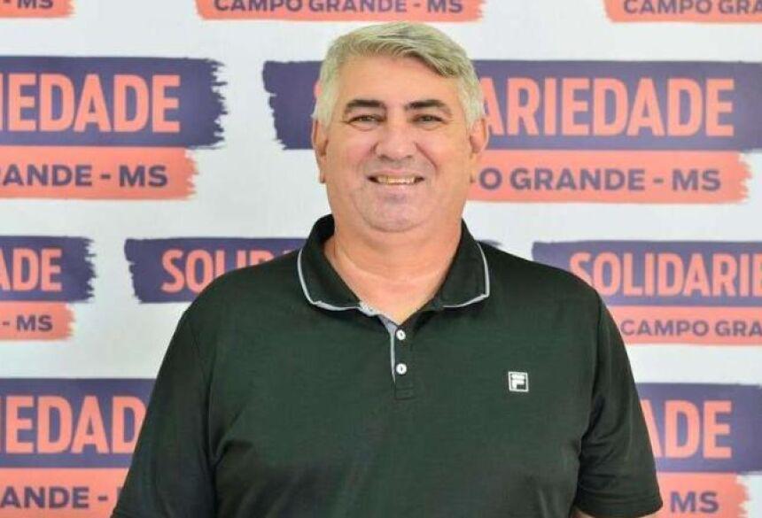 Renato tinha 50 anos e era formado em educação física - Assessoria/Cedida