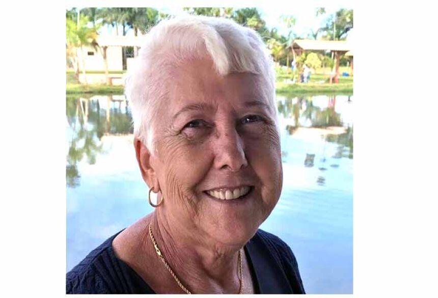 Maria Ineide, mãe do Vice Prefeito Altair faleceu hoje, 11/09