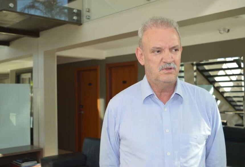 Geraldo Resende comentou sobre aumento de casos em Dourados