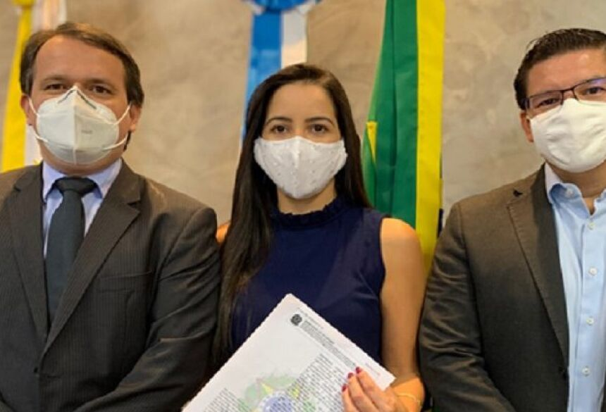 Governo de Mato Grosso do Sul e o Ministério Público Estadual
