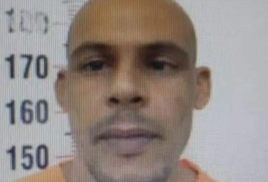 Juliano dos Santos Cabral, ex-presidiário