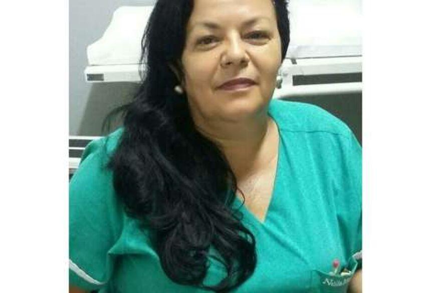 Neila Moraes Costa não resistiu às complicações causadas pela doença e faleceu
