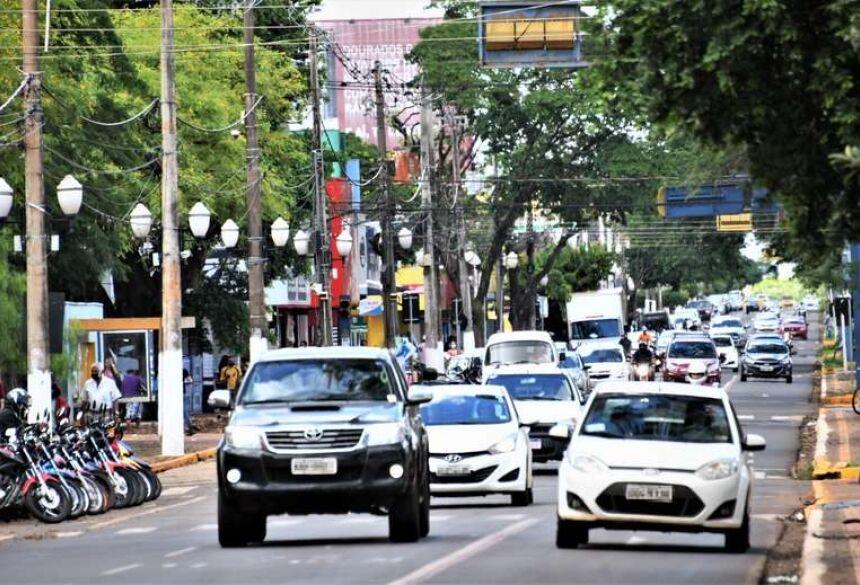 A maior cidade do interior de Mato Grosso do Sul registrou 107 óbitos por Covid desde o começo da pandemia.