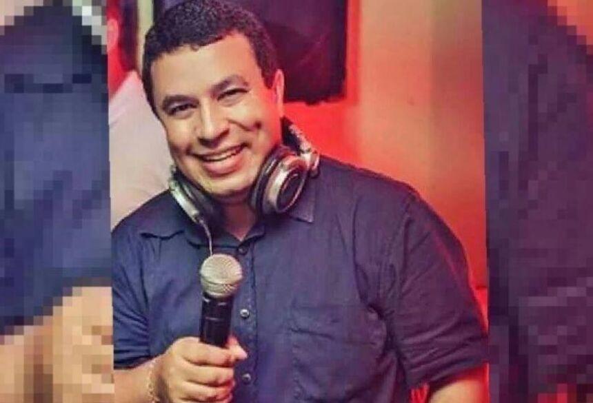 Edson da Rádio