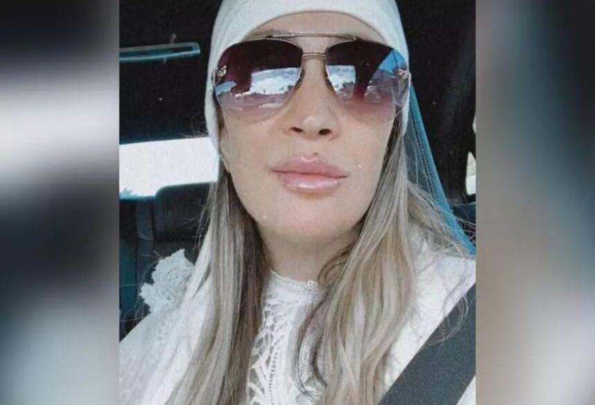 Mãe de santo foi identificada como Juliana Sambugaro