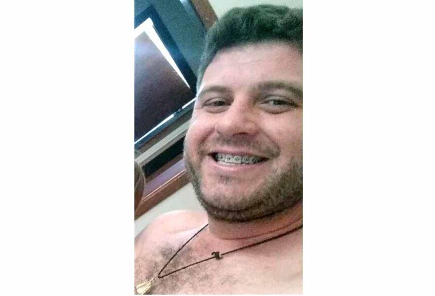 Renato Almeida Arteman Croare 31 anos esta desaparecido desde domingo (18)