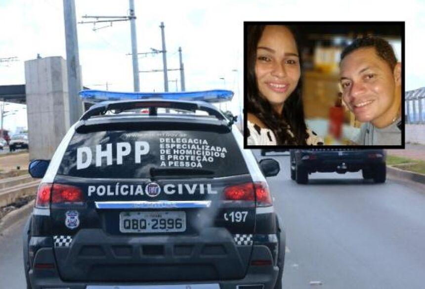 A própria mãe denunciou o filho para a Polícia.