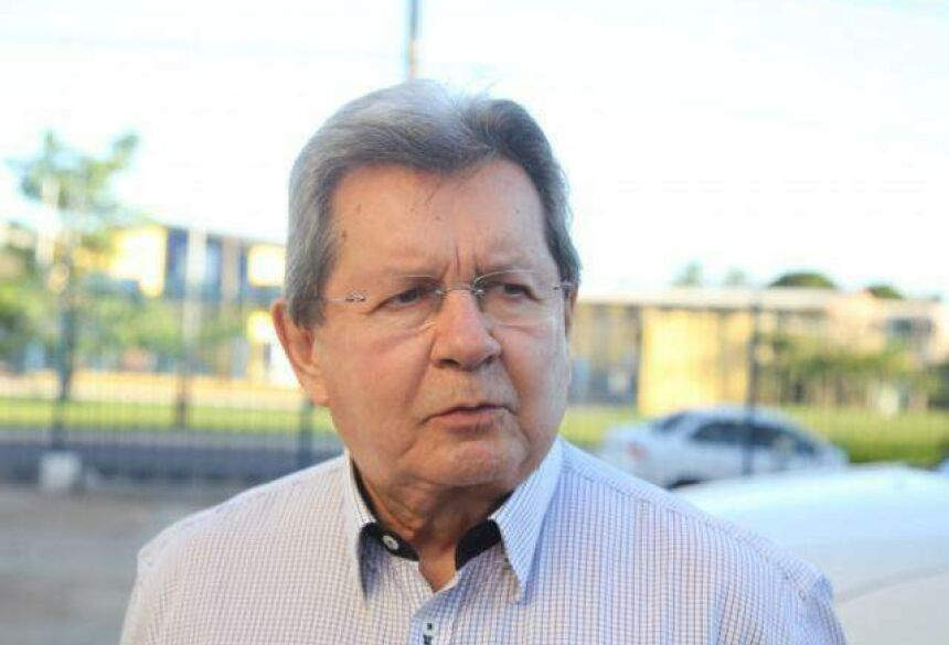 Onevan já passou por vários partidos e estava no PSDB (Foto: Paulo Francis/Arquivo)