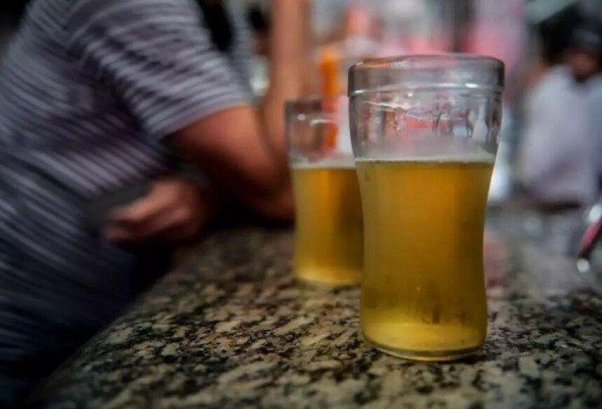 Bebidas alcoólicas estarão proibidas na maior parte do domingo de votação (Foto: Marcelo Camargo/Agência Brasil)
