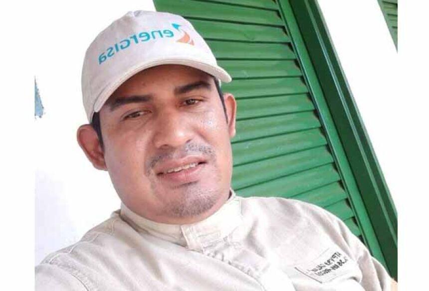 Fernando foi encontrado por colega de trabalho que ouviu um estrondo
