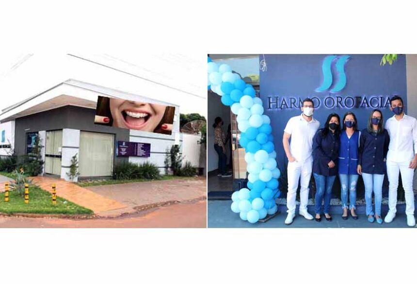 Equipe da Clinica Harmo Orofacial