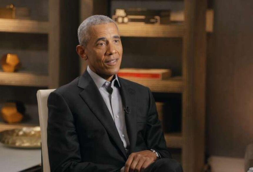 Barack Obama foi por oito anos o homem mais poderoso do mundo.