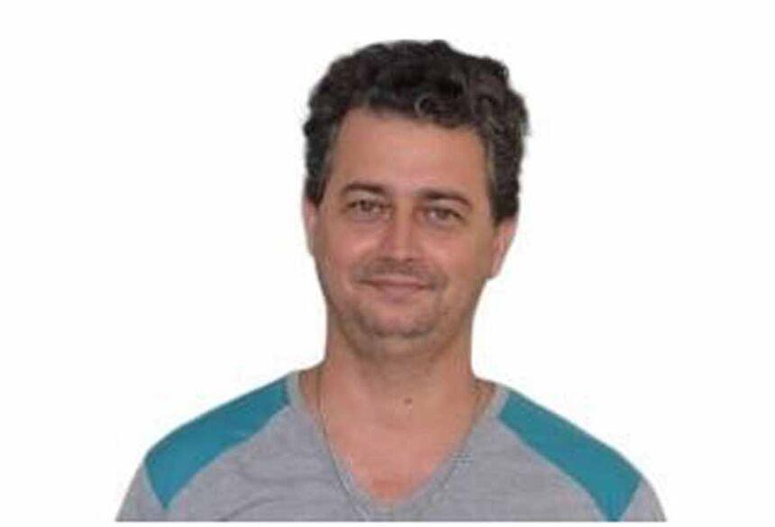 Marcus Vinicius tem habilitação em Matemática