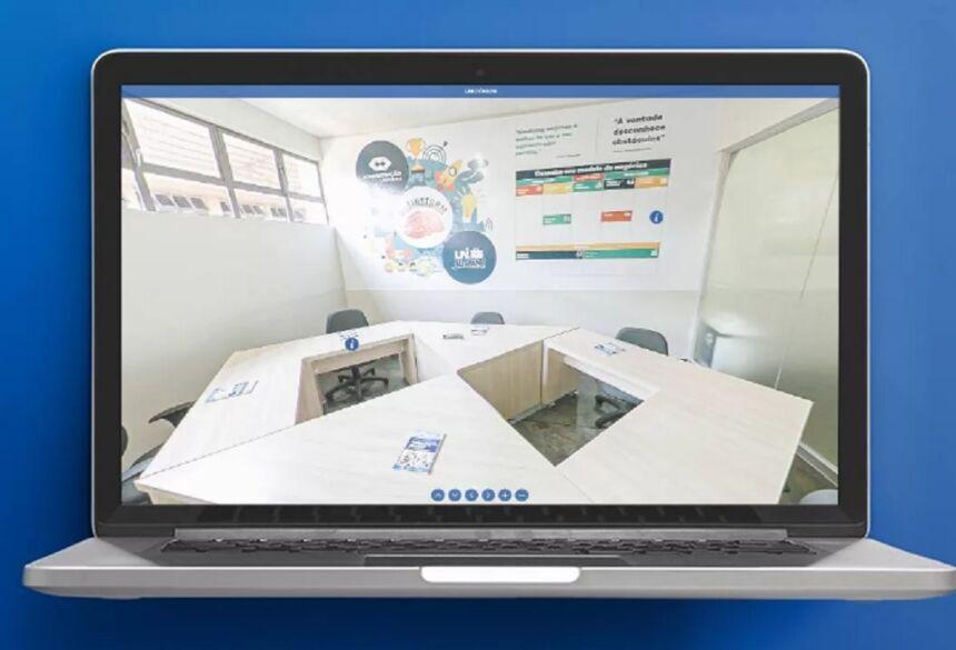 Feira das Profissões 2020 acontecerá em um ambiente totalmente virtual