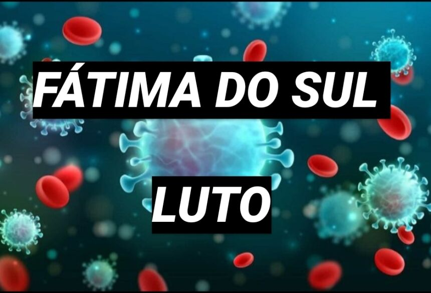 luto Fátima do Sul