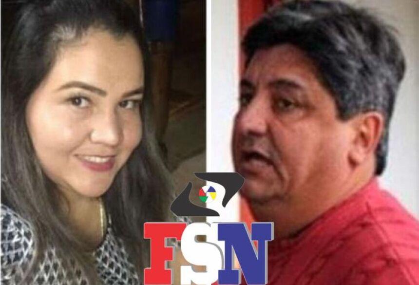 A mulher teria sido morta por volta de 22h, em uma residência na rua San Martín, no bairro Aviación.