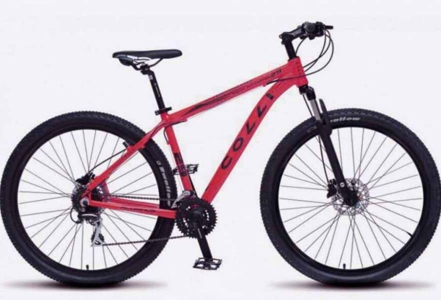 Bike Colli nova