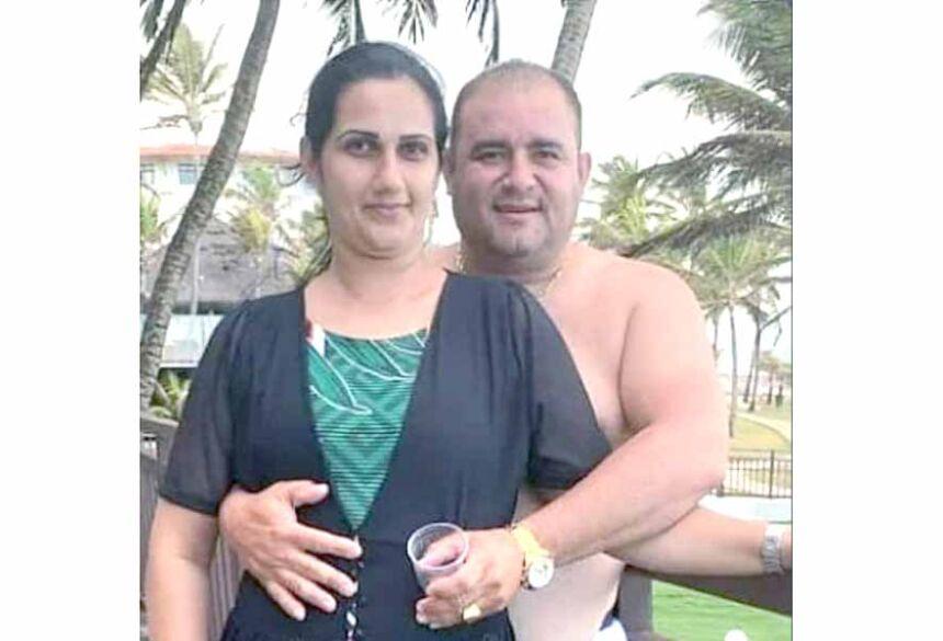 Casal morre de Covid-19 no mesmo dia no interior da Paraíba - Foto: Reprodução/TV Paraíba