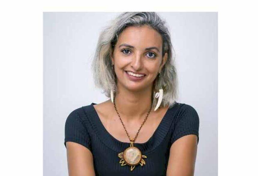 Professora, Anderci da Silva também se candidatou à vereadora em Dourados, no ano passado. (Foto: Reprodução/Facebook)