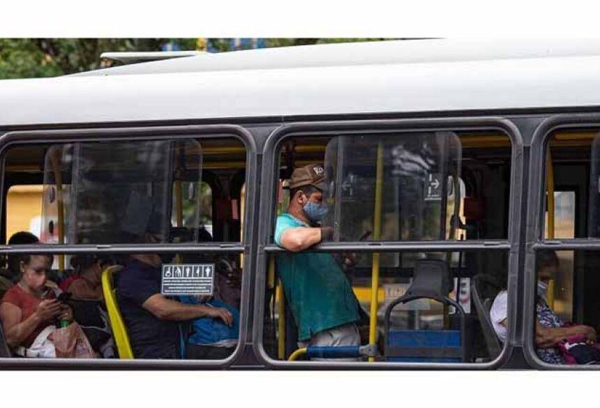 Brasil vive recrudescimento da curva de novos casos e óbitos por covid-19 RODOLFO BUHRER/FOTOARENA/ESTADÃO CONTEÚDO
