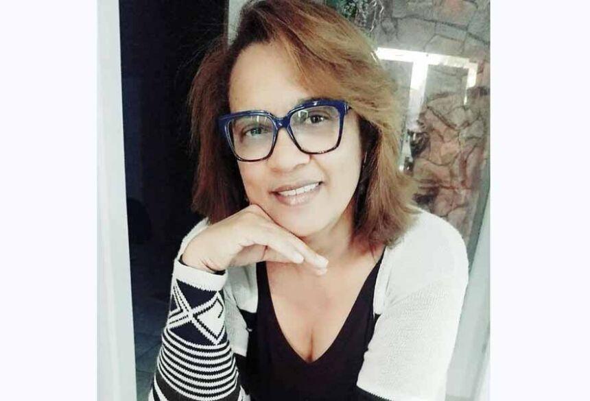 Carmem, 51 anos, era funcionária da REME há 12 anos