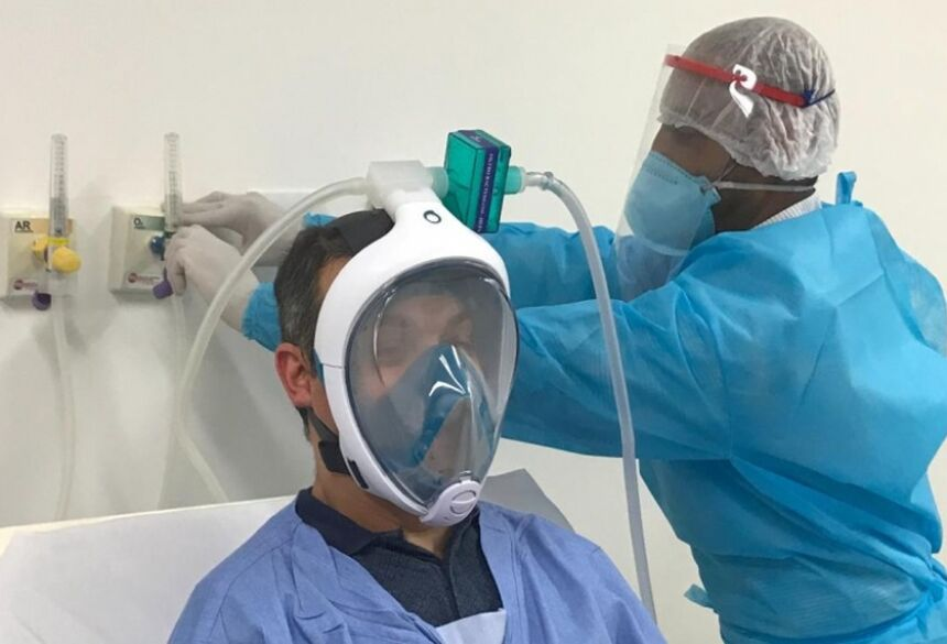 O Brasil registrou 3.808 novas mortes pelo novo coronavírus e 82.186 casos da doença nesta terça-feira (13).