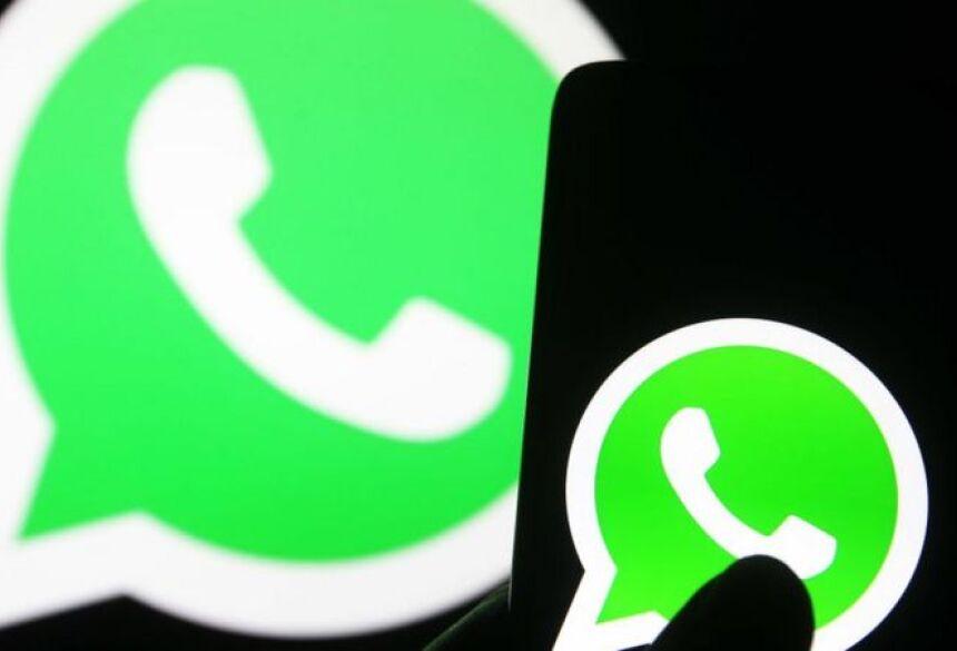 Usuários deverão decidir sobre novas regras do WhatsApp até este sábado, dia 15