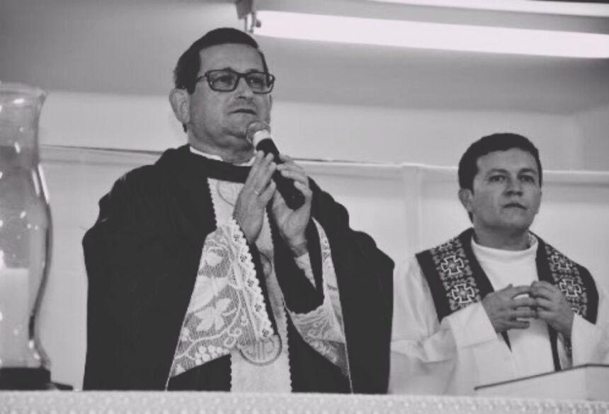 Finado Padre José Donizete