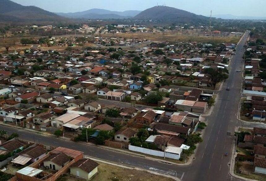 Riedel destaca relevância de obras estruturantes no município