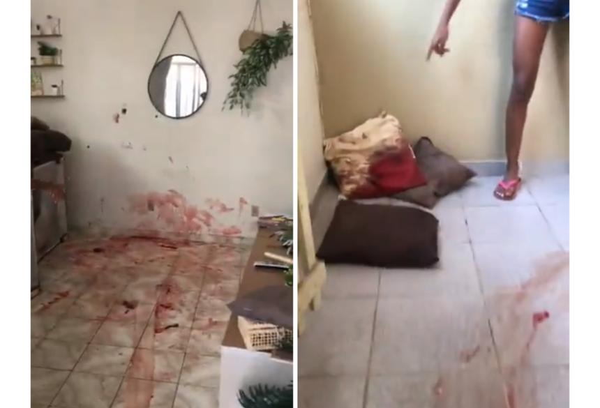 há 18 horas Ponte Jornalismo Barbárie das barbáries': operação policial deixa mais de 25 mortos