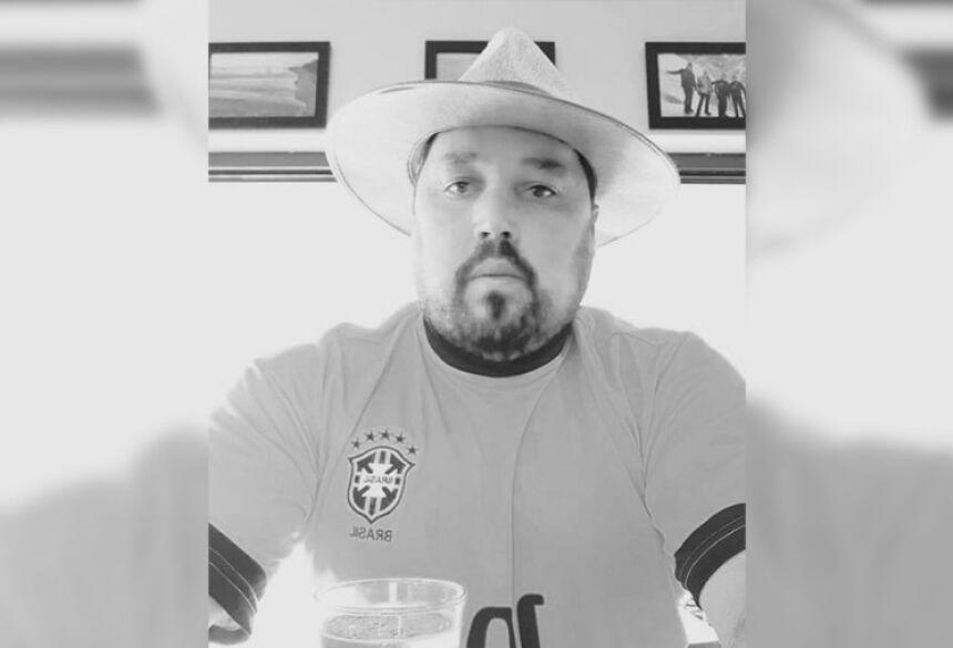 Roberto Rivelino da Silva morreu nesta sexta - Foto: Reprodução