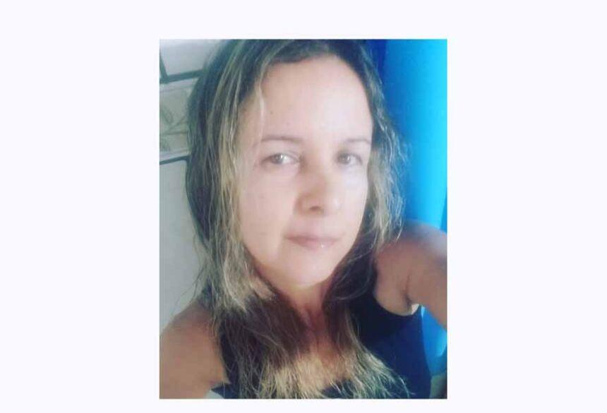Maria Lopes que fez vaquinha para tratamento de seu filho