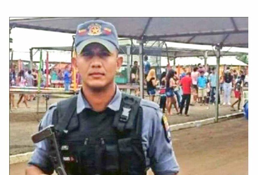 Roberto Rodrigues de Souza, 31 anos, era soldado da Polícia Militar de Mato Grosso.